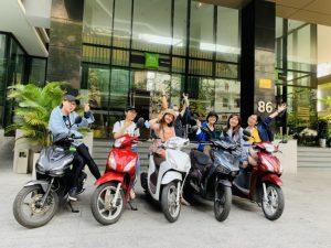 Thuê xe máy tại sân bay Nha Trang nhanh chóng và tiện lợi