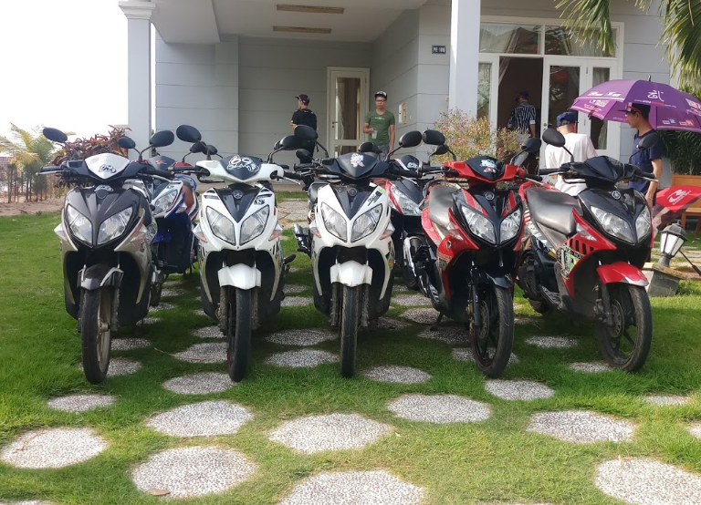 Nhi Nguyễn là địa chỉ uy tín với chất lượng dịch vụ tốt và kho xe lớn, đa dạng