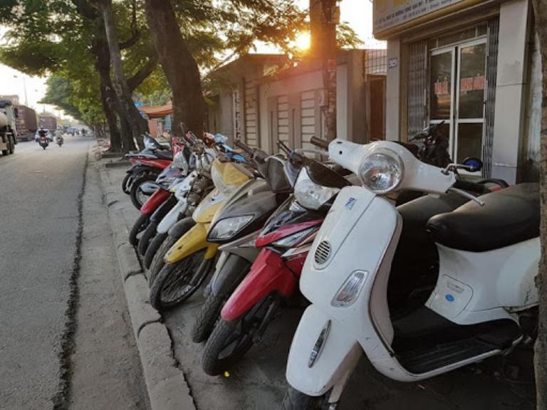 Thanh Hồng - địa chỉ cho thuê xe máy Tây Ninh giàu kinh nghiệm