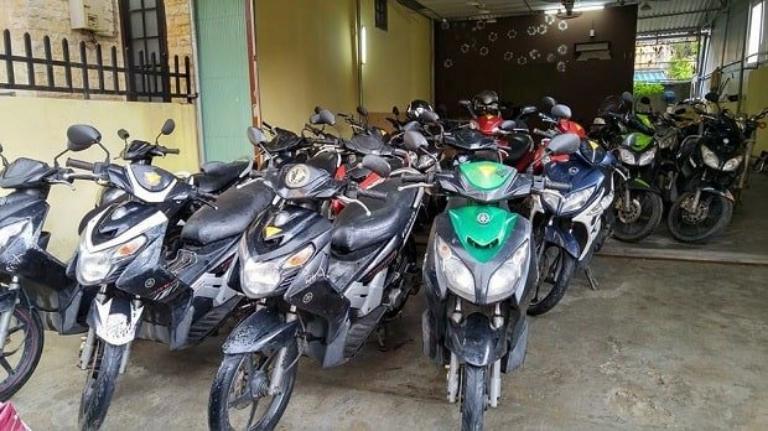 Anh Duy - Địa chỉ cho thuê xe máy chuyên nghiệp tại Vĩnh Long