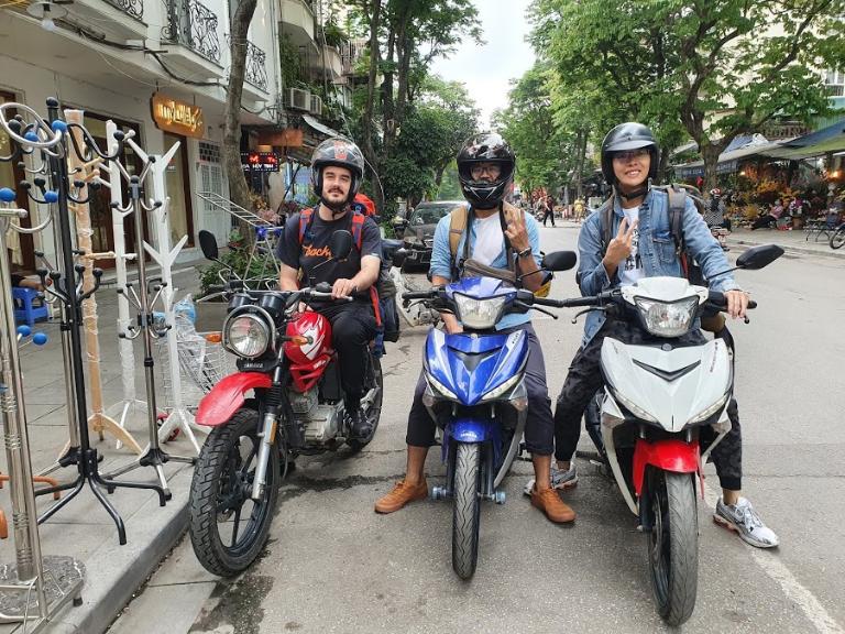 Thiên Trang -dịch vụ khách hàng tiện ích