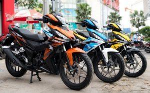 6 địa chỉ thuê xe máy Bình Phước uy tín