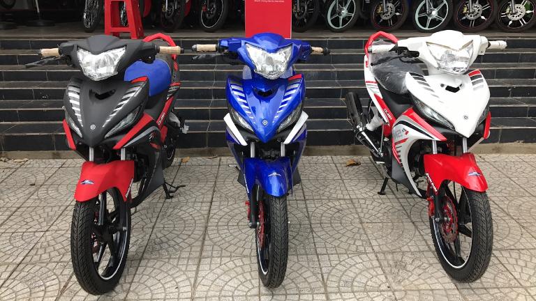 Kiếm Anh là cửa hàng thuê xe máy lớn tại Bình Phước