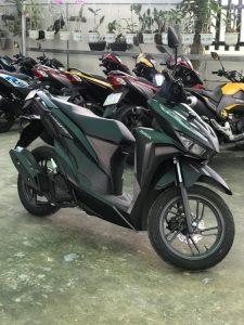 Những địa chỉ cho thuê xe máy Đồng Tháp uy tín