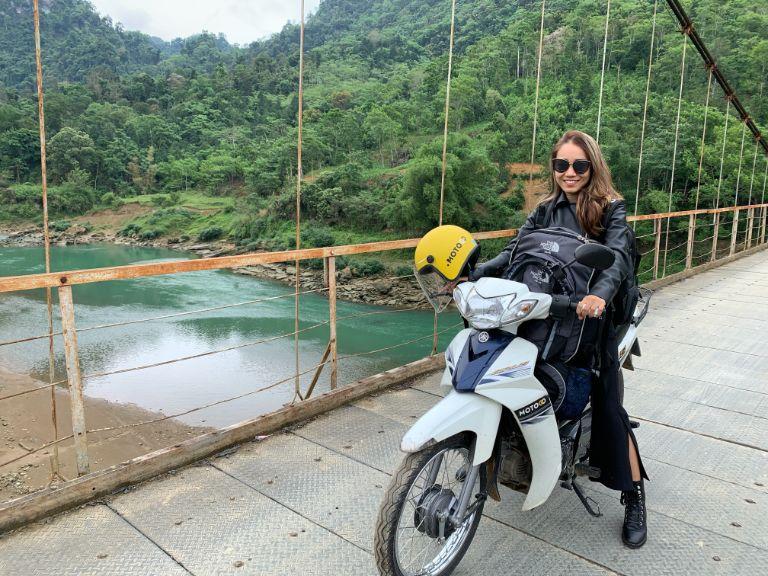 kinh nghiệm thuê xe máy Đồng Văn Hà Giang cho chuyến đi hoàn hảo