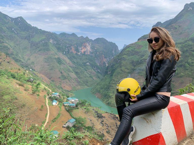 thủ tục thuê xe máy đơn giản và thuận tiện ở Hà Giang