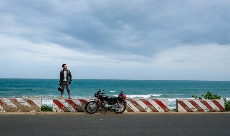 Cập nhật địa chỉ thuê xe máy sân bay Đà Nẵng chất lượng hàng đầu