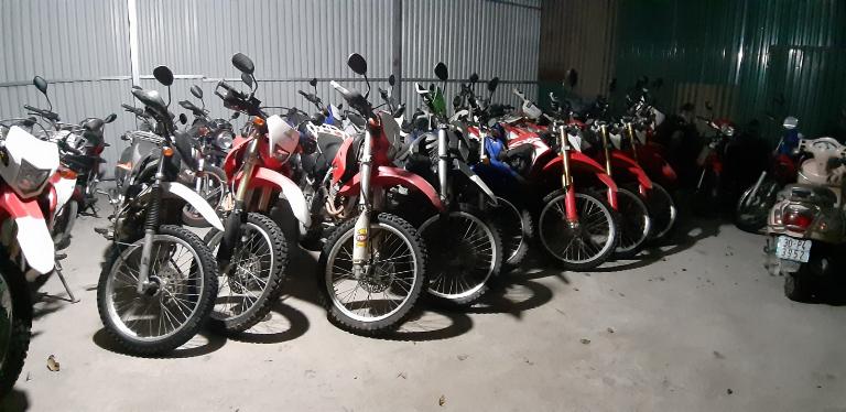 Gia Hưng - Cho thuê xe máy Hưng Yên chuyên nghiệp