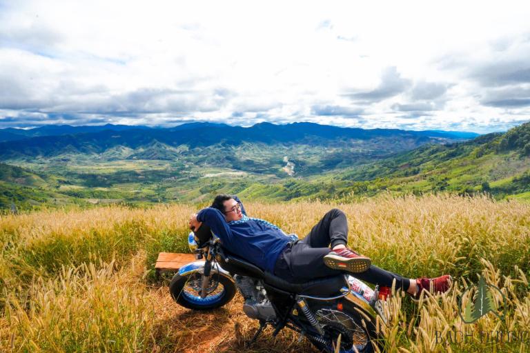 Top 04 địa chỉ thuê xe máy Măng Đen chất lượng nhất