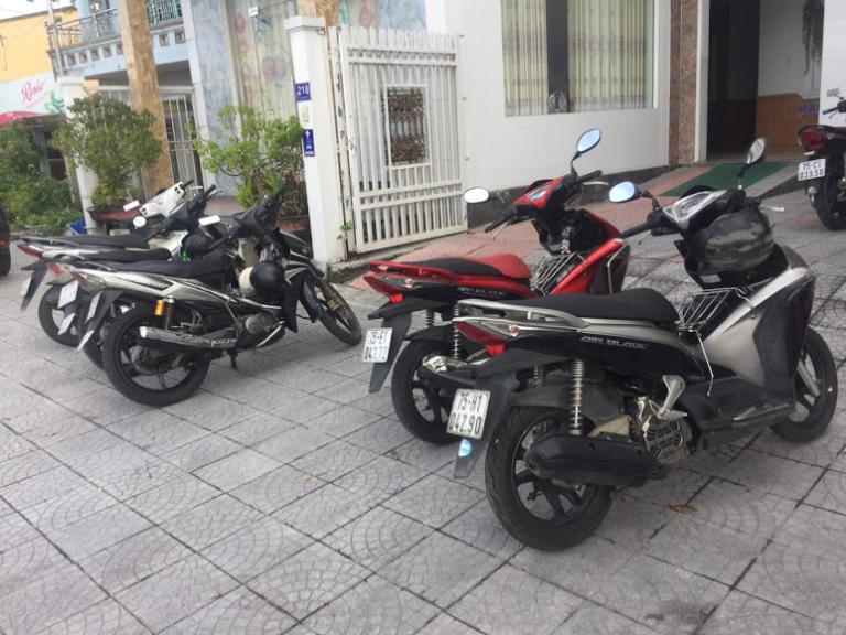 Bình Tân là địa chỉ nổi tiếng với các du khách