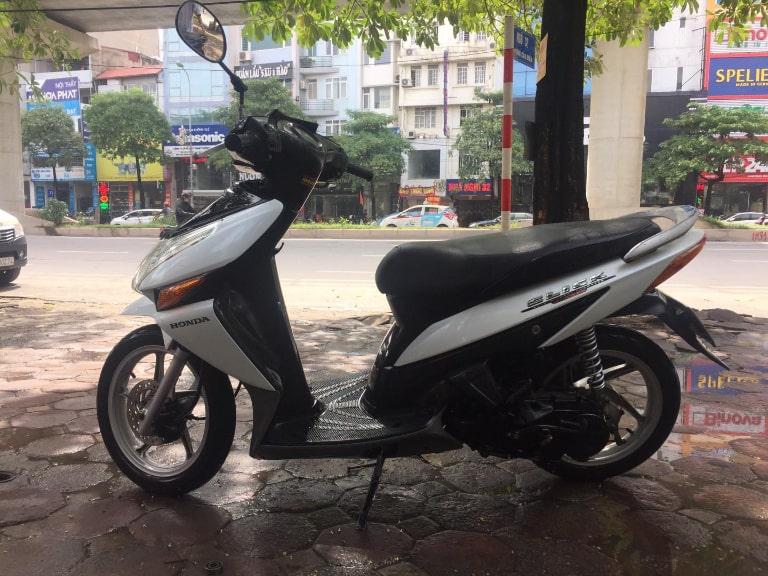 Hoàng Linh cho thuê xe máy Tam Đảo
