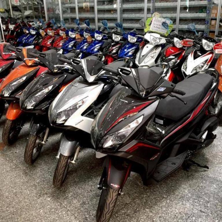 Khương Chuyên - Cho thuê xe máy Thái Nguyên uy tín