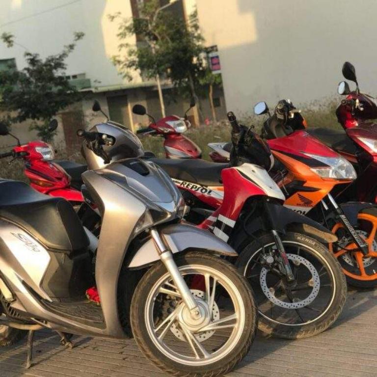 Trường Thảo là cửa hàng cho thuê xe máy Việt Trì uy tín