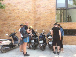 Dịch vụ cho thuê xe máy tại Quảng Bình
