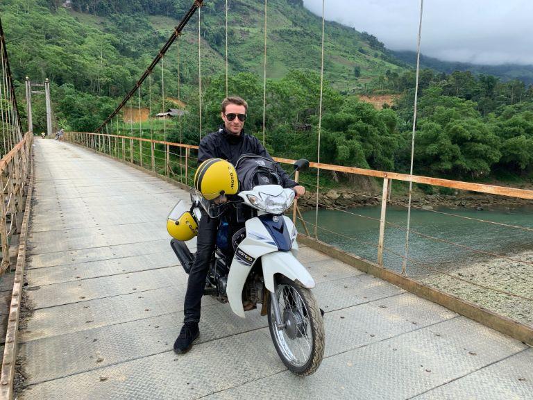 kinh nghiệm thuê xe máy Hà Đông
