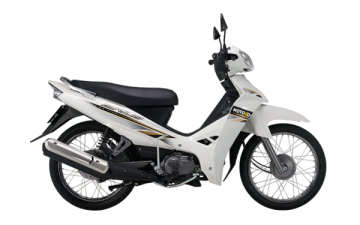 Yamaha Sirius 110cc